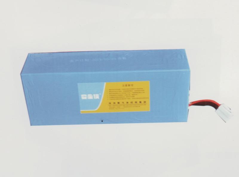 48V12-10AH 正极材料三元